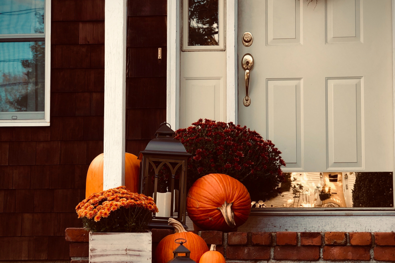 Autumn Home Maintenance
