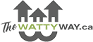 The Watty Way Logo